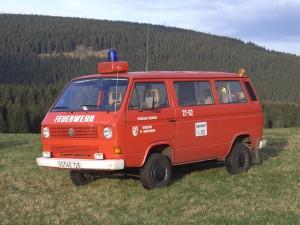 ELW 1 VW Syncro 25.11.1988
