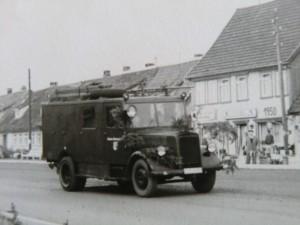 Opel Blitz   1948-1964